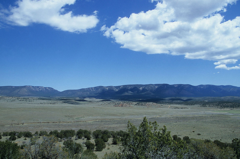 Fort Stanton-Snowy River Cave National Conservation Area