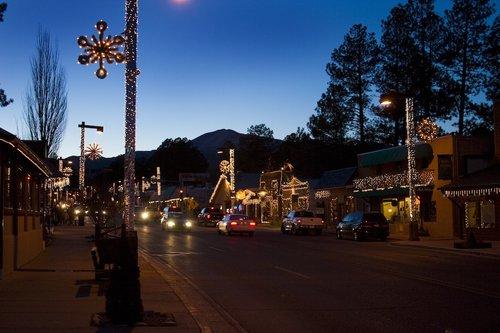 Where To See Christmas Lights In Ruidoso Diserruidoso Com Plan Your Getaway Here