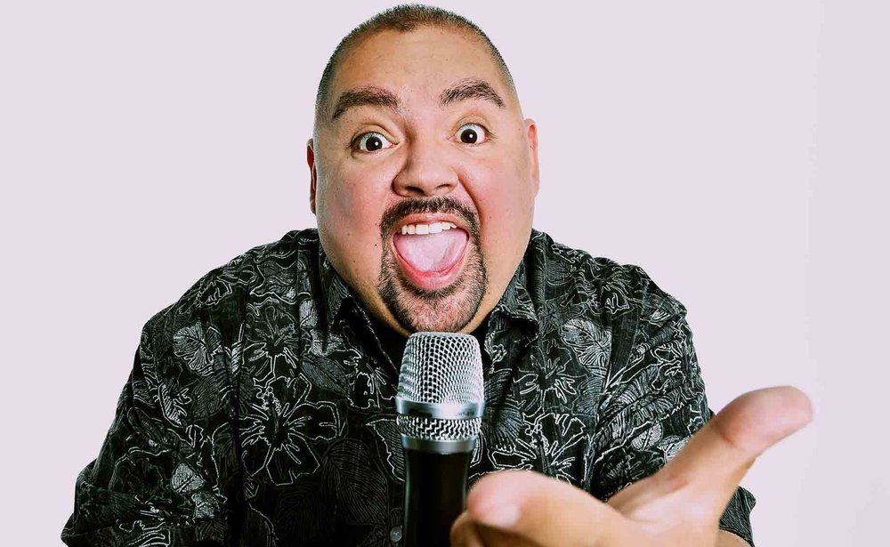 Gabriel Iglesias at Inn of the Mountain Gods