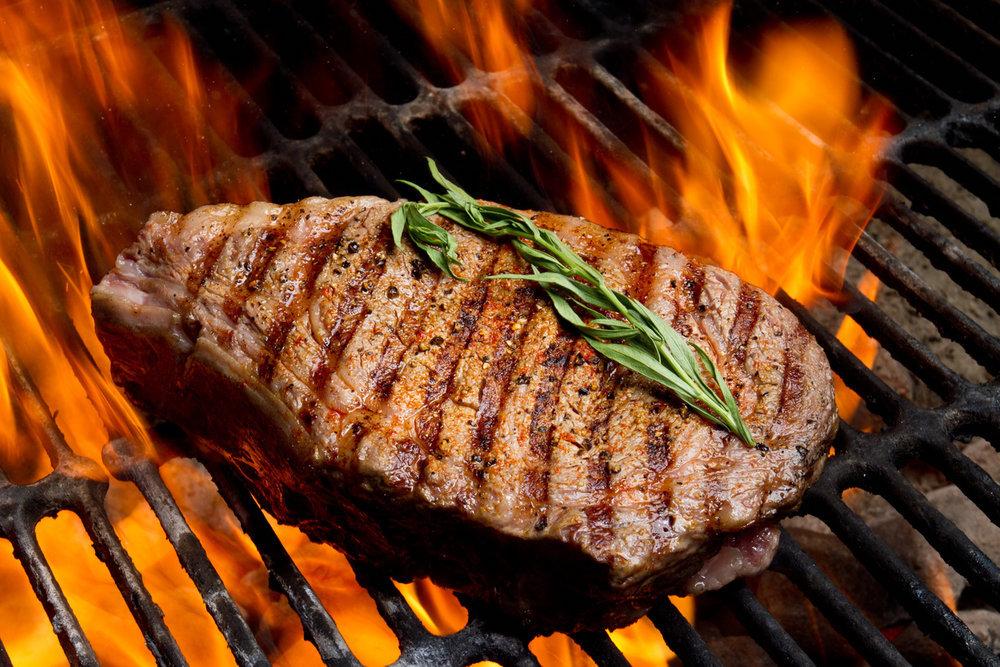 The best steakhouses in Ruidoso, NM.