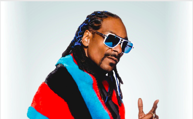 Snoop Dogg – Outdoor Show 6-22-2019 @ 7:00 pm