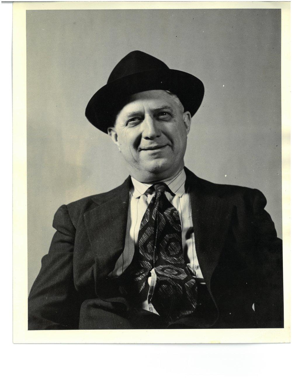 W. Bruce Aspley