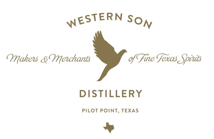 Western Son Distillery Logo