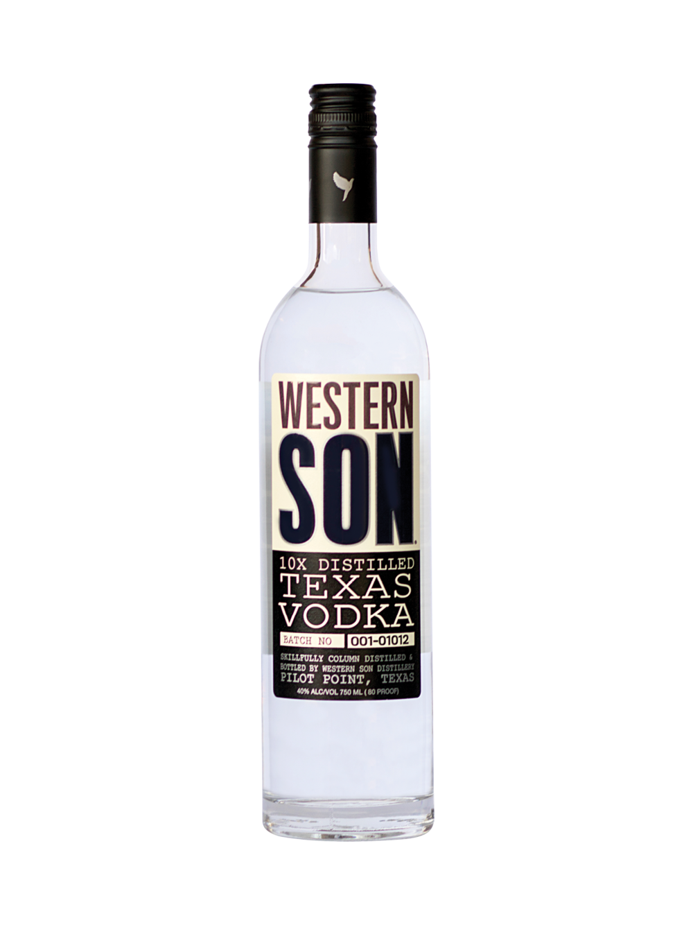 - Western Sunset1 1/2 parts Western Son Original Vodka1/2 part elderflower liqueur1 1/2 parts fresh lemonadeTop with club sodaGarnish w/ LimeWestern Mule1 part Western Son Original Vodka2 parts Western Son Ginger BeerSqueeze of lime
