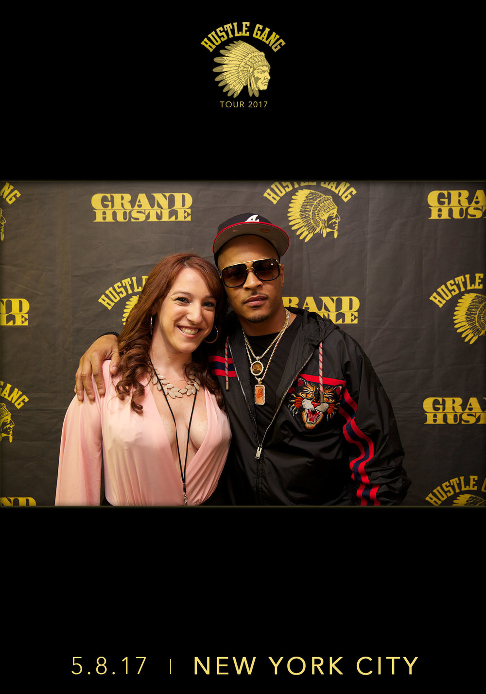 New York Ny Meet And Greet Photos Trap Music Museum And Escape