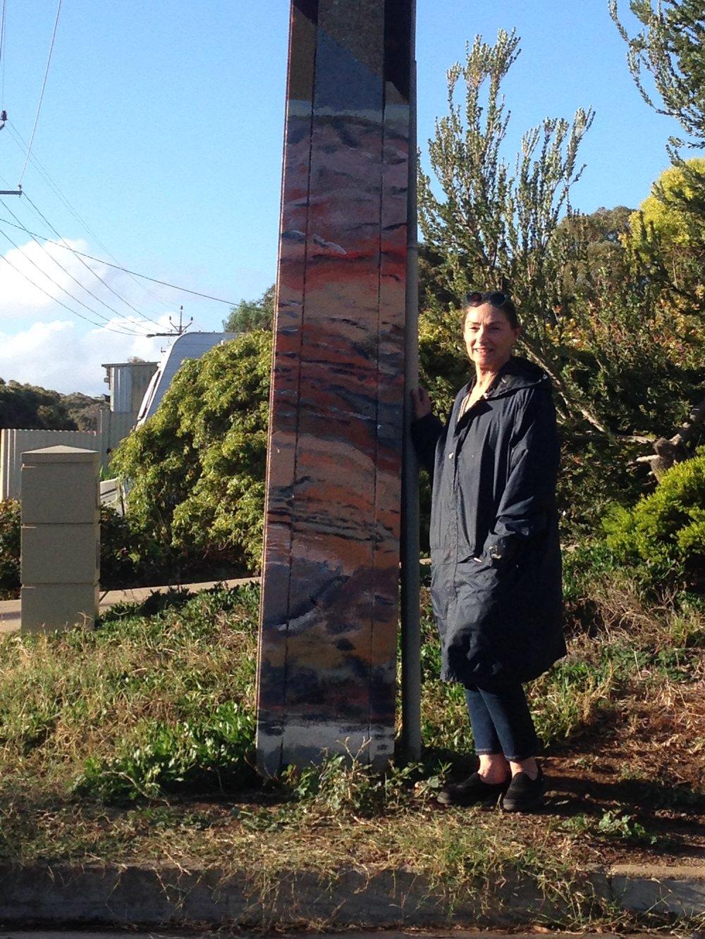 Stobie Pole Project