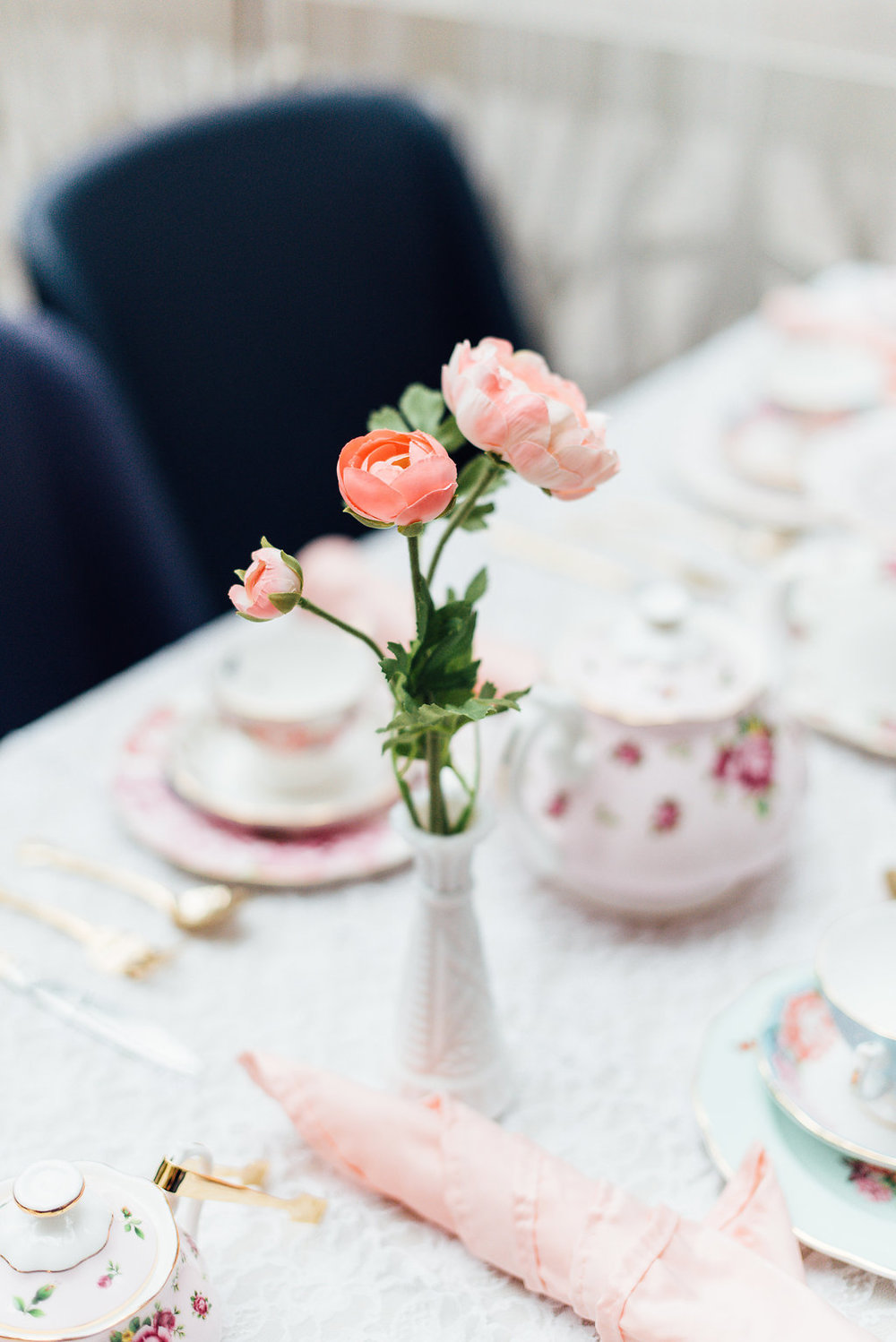 Collections - RoyalTea Party Events Inc.