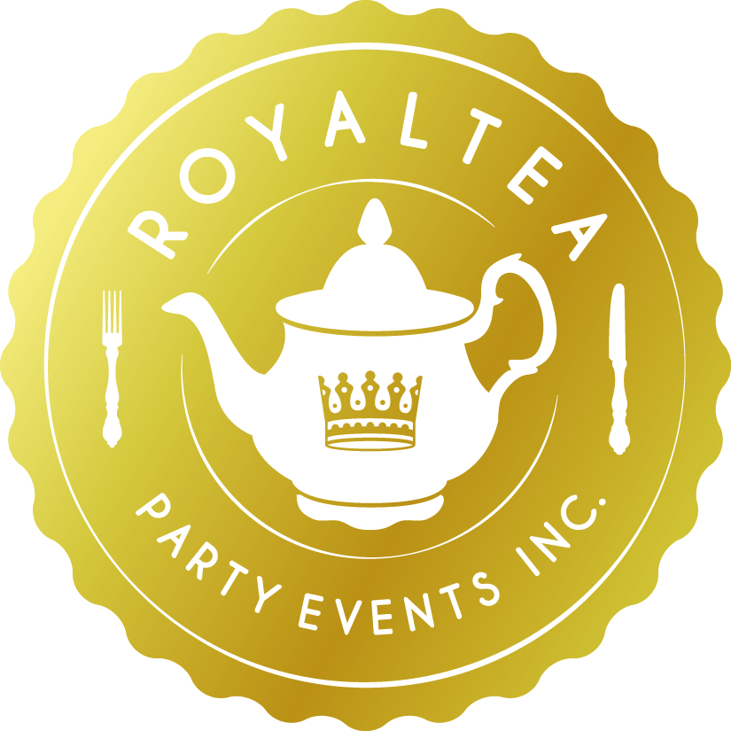 ROYALTEA PARTY EVENTS INC.
