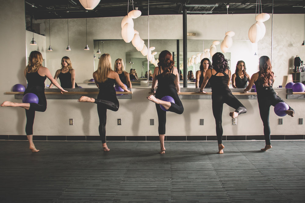 New Choreography