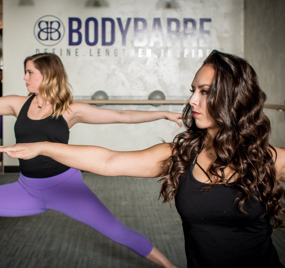 BodyBarre Beauty Blog