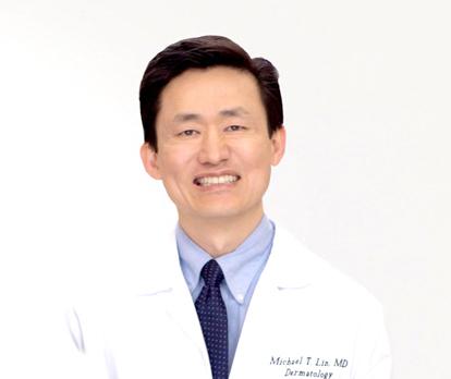 Dr. Michael Lin