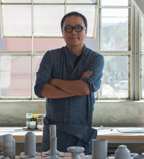 Heath Studio Director - Tung Chiang