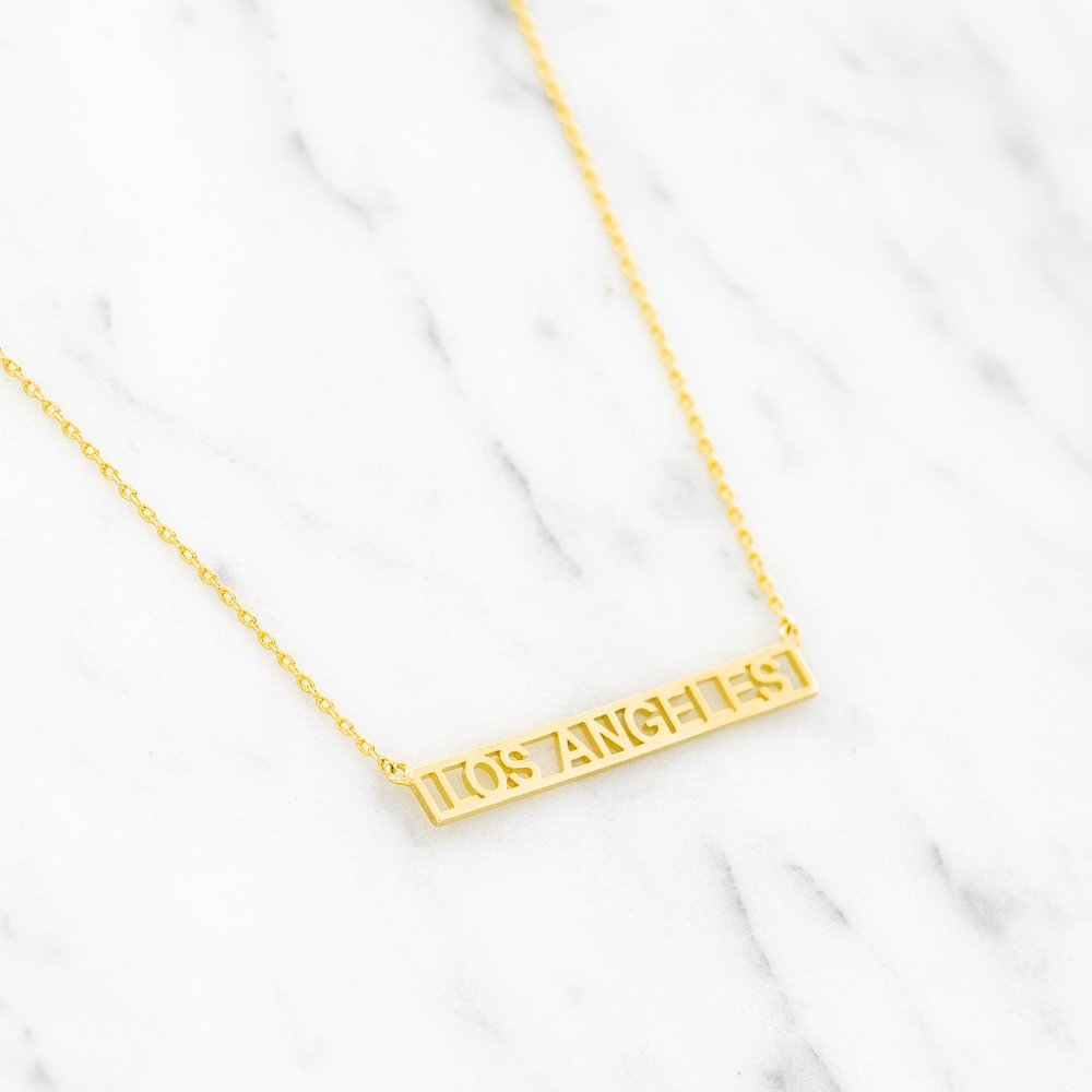 LA Necklace Gold.jpg