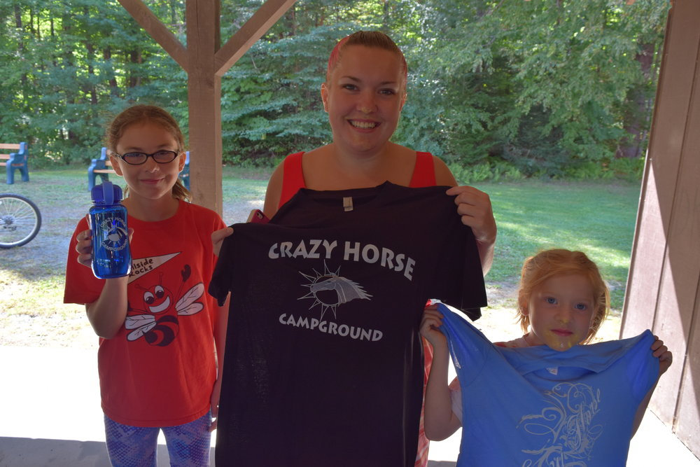 Crazy Horse Family Campground