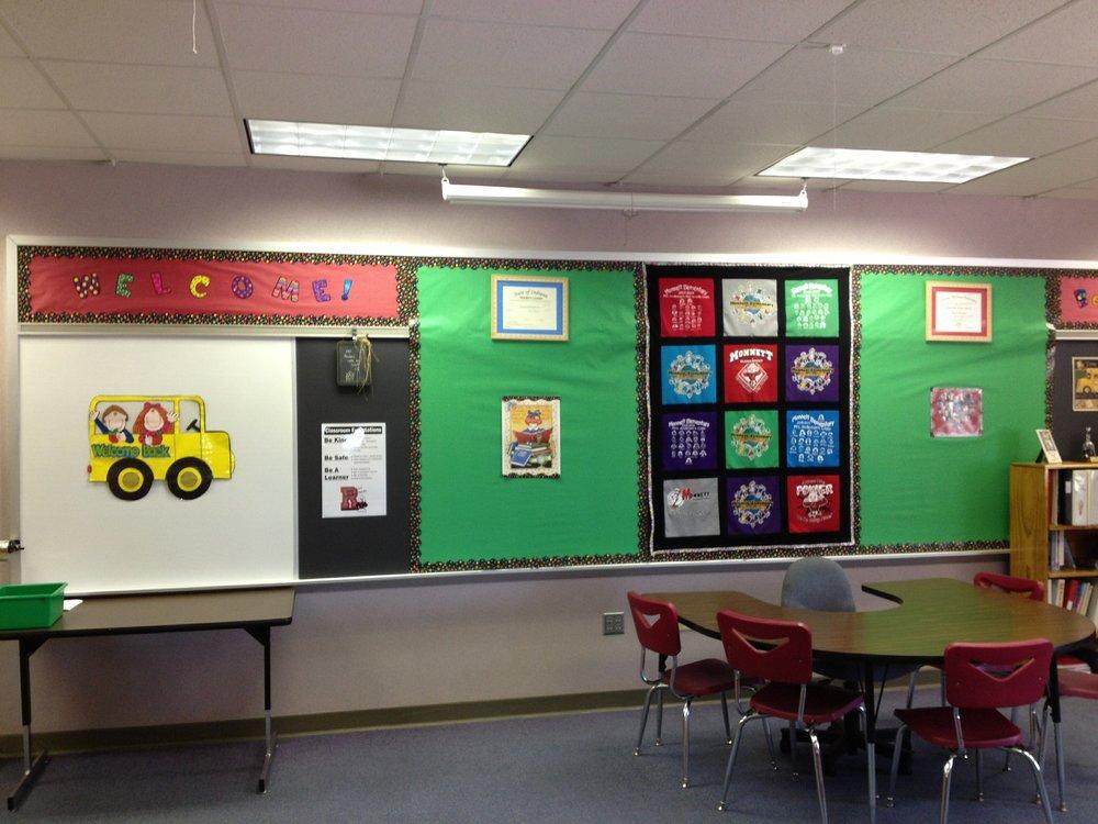 Cornell Elementary PTC