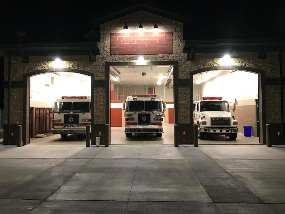 Coraopolis Volunteer Fire Dept