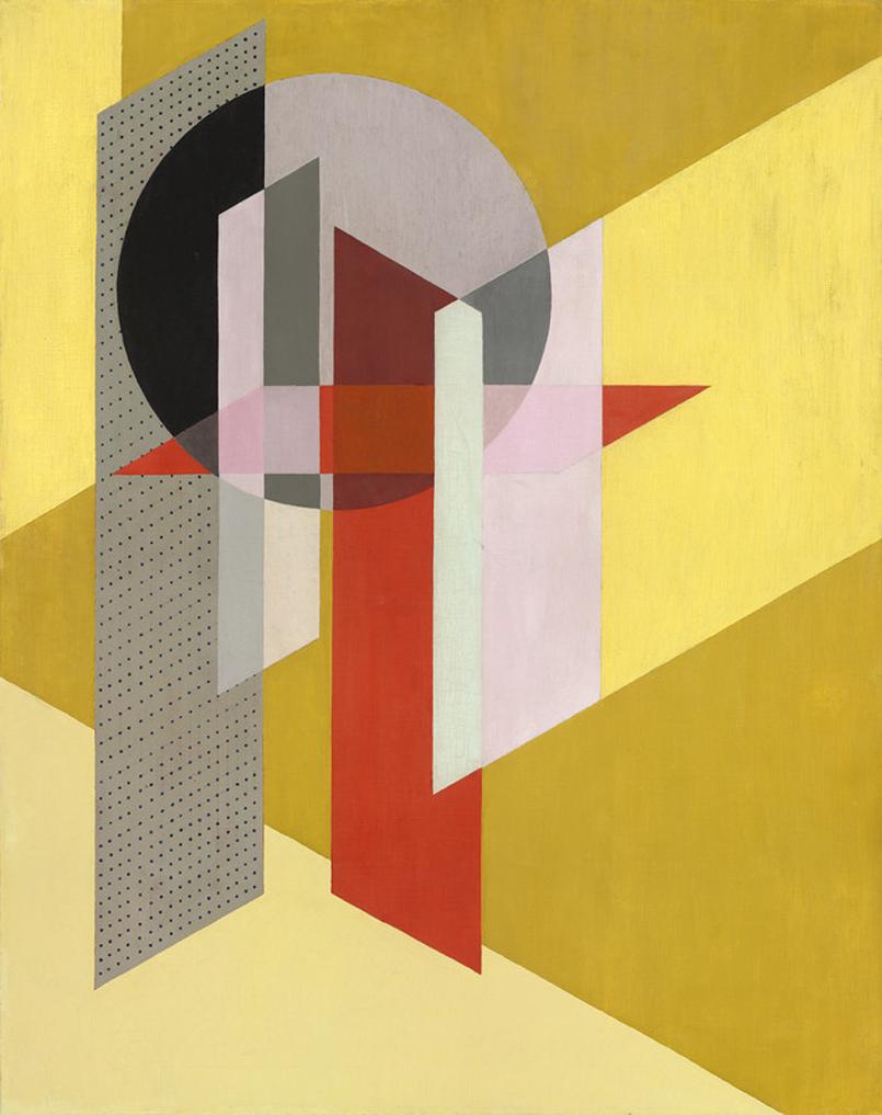 9cbaa11c4 Laszlo-Moholy-Nagy Konstruktion-Z-VII 1926 National-Gallery-Washington VG-Bild-