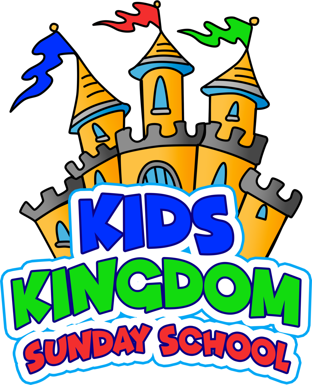 Sunday School Kids Kingdom Logo.png
