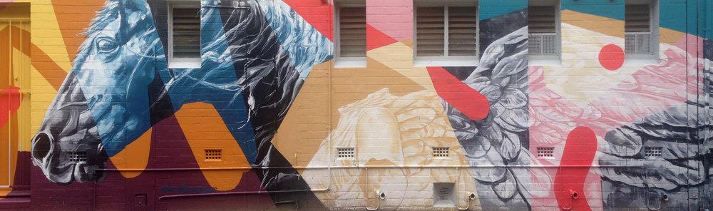 Pegasus - Toowoomba, Queensland