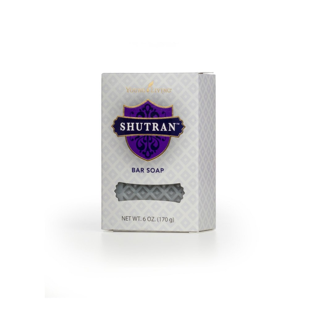 SHUTRAN BAR SOAP    While the masculine scent may appeal specifically to men, this bar soap contains ingredients that cleanse and soften the skin without stripping the skin from its natural oils. It also contains essential oils that smell exotic, and can promote sexuality.   Click here   to learn more about this product.