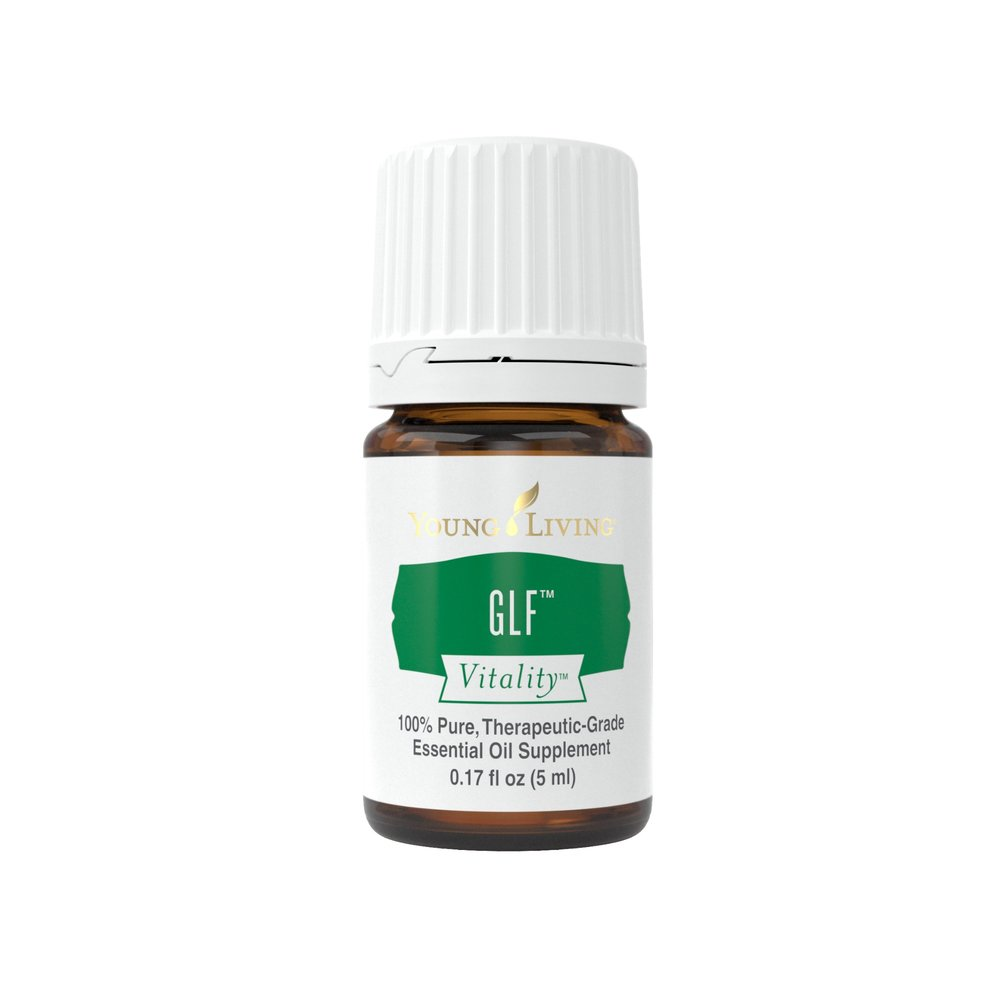 GLF VITALITY ESSENTIAL OIL    GLF Vitality essential oil is a powerful blend of essential oils that can be taken as a dietary supplement in conjunction with Detoxzyme, Ningxia Red, or breakfast smoothie to help support healthy gallbladder and liver function. GLF Vitality includes six essential oils: Grapefruit, Ledum, Helichrysum, Hyssop, Celery, and Spearmint. Add it to your daily health regimen to help support healthy gallbladder and liver function.   Click here   to learn more about this product.