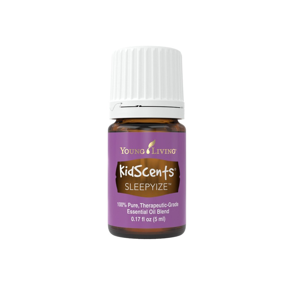 SLEEPYIZE ESSENTIAL OIL    The first few months of a baby's life can be quite an adjustment when it comes to sleeping throughout the night, and resting well during nap time. That's why SleepyIze is a perfect blend to help your baby's sleeping patterns! Diffuse this oil in their nursery or apply topically on the feet and spine. Since it's pre-diluted, it's great for sensitive skin.   Click here   to learn more about this product.