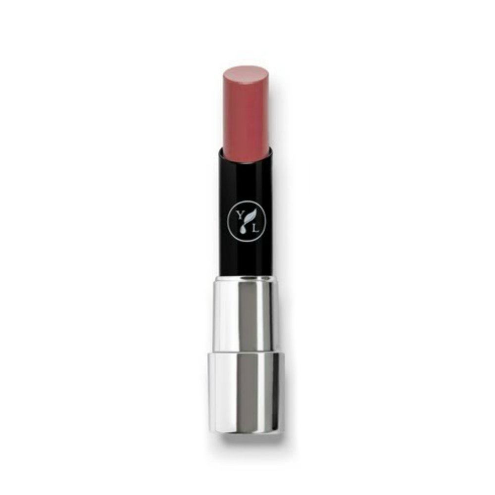 ICON    Icon is a rich, dark pink color. This Savvy Minerals cinnamint-infused lipstick is made to glide on like butter and add a luxurious shine, full of nourishing ingredients that emphasize your natural beauty and make your beautiful pout look fuller.   Click here   to learn more about this product.