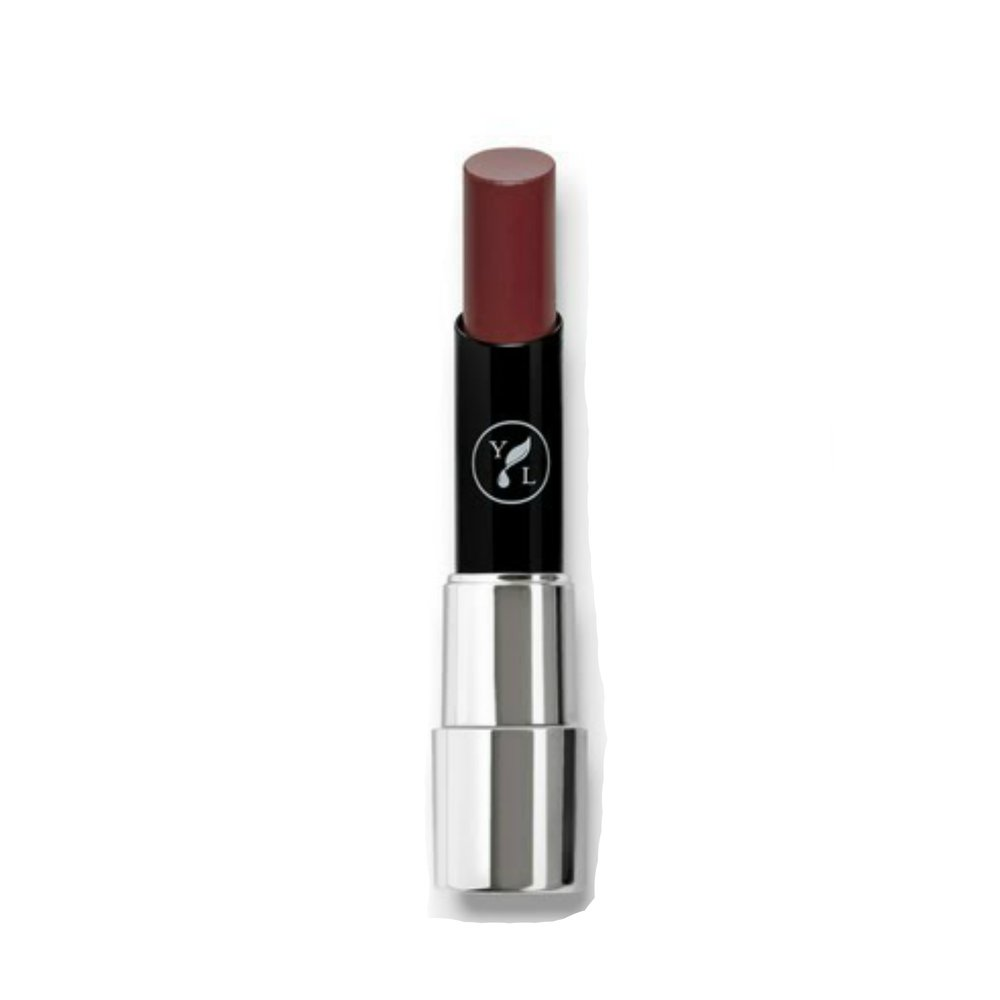 SIREN    Siren is a dark cool plum color. This Savvy Minerals cinnamint-infused lipstick is made to glide on like butter and add a luxurious shine, full of nourishing ingredients that emphasize your natural beauty and make your beautiful pout look fuller.   Click here   to learn more about this product.