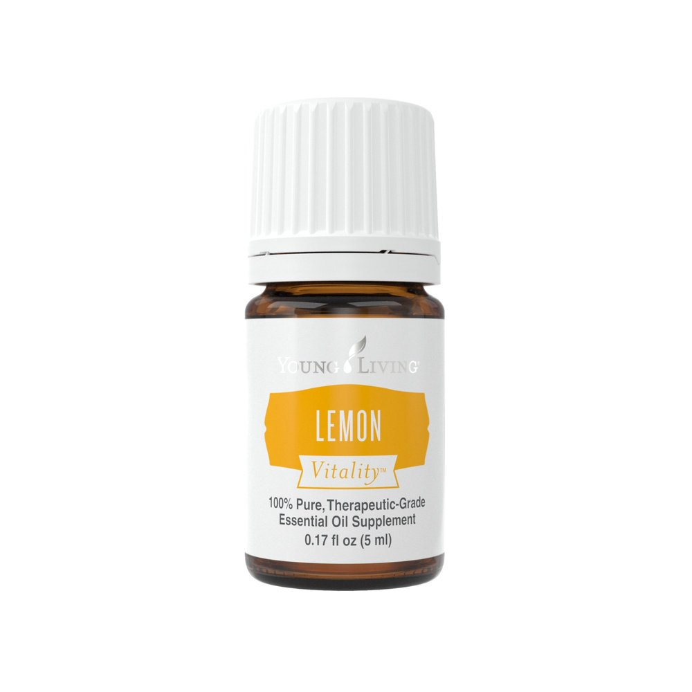 LEMON VITALITY    Lemon Vitality essential oil can add a bright and dynamic flavor to many dishes. Its versatility in sweet and savory recipes is what makes this fruit a popular item in kitchens around the world. Use Lemon Vitality to add flavor to savory foods like fish and chicken or sweet foods like pastries and cakes. Instead of zesting or juicing, use Lemon Vitality for a convenient way to add a punch of flavor. Lemon Vitality also has many health benefits when taken internally, including immune support and antioxidant properties.   Click here   to learn more about this product.
