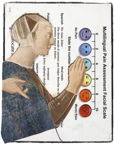 Piero Pain Chart