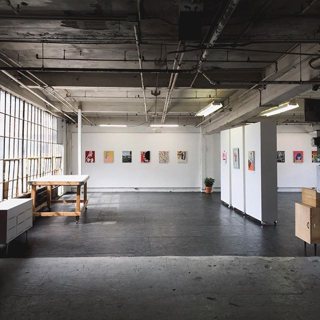 Fresh Paint - Spring Group Show