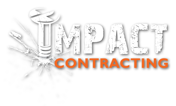 Impact Contracting |  Commercial Builders Edmonton