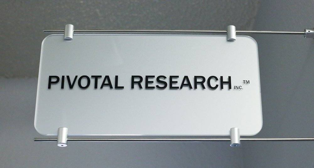 PIVOTAL RESEARCH