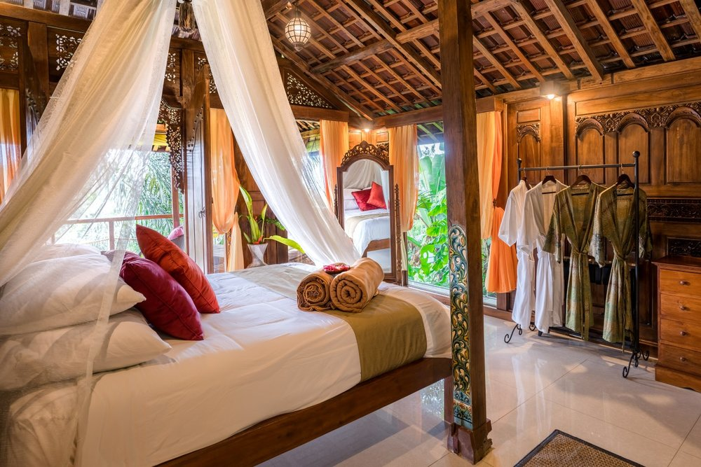 Villa Satu Bedroom