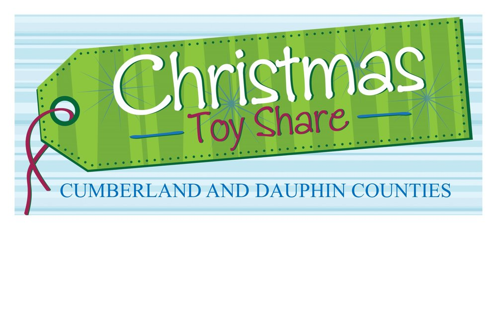 Cumberland and Dauphin CountiesMonday, December 10, 2018 - Toy Share is open to help serve those in our community.(Parents use the registration button below to shop for your children.)NOTE: Parents can bring children ages 5-12 to shop for their parents. Register your child(ren) through the registration link included in the parent confirmation email.Pre-registration and a current photo ID are required.