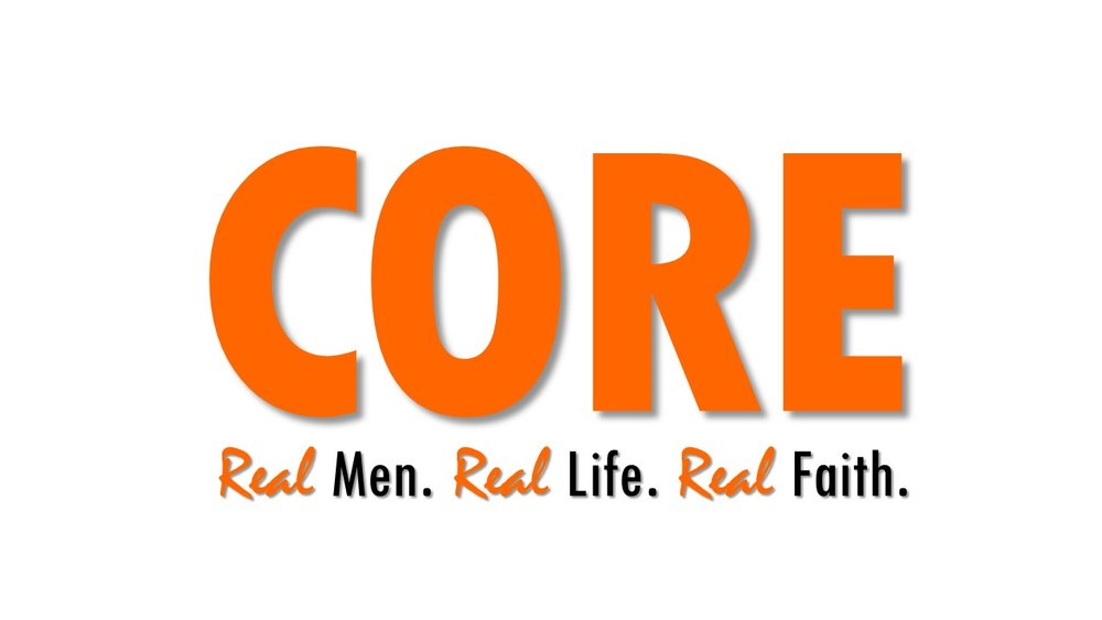 CORE Real Men, Real Life, Real Faith (Room 804 - The Loft)  Leader: Todd Murtoff and Team ( C  ORE@clacamphill.com )  CORE is a community experience for men to build friendships, apply Biblical truths and enjoy live worship music.