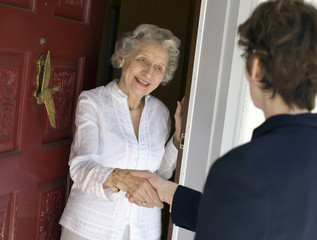 - Do you no someone who could benefit from Homebound visits? Please contact us at care@clacamphill.com.