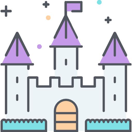 Home into a Castle