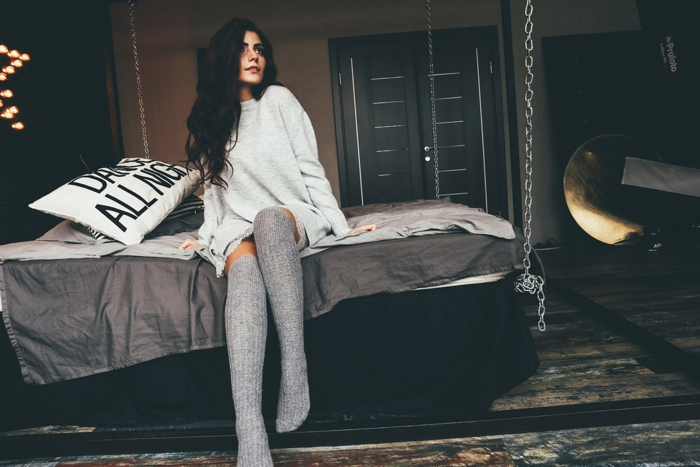 Room - Sitting in bed.jpg