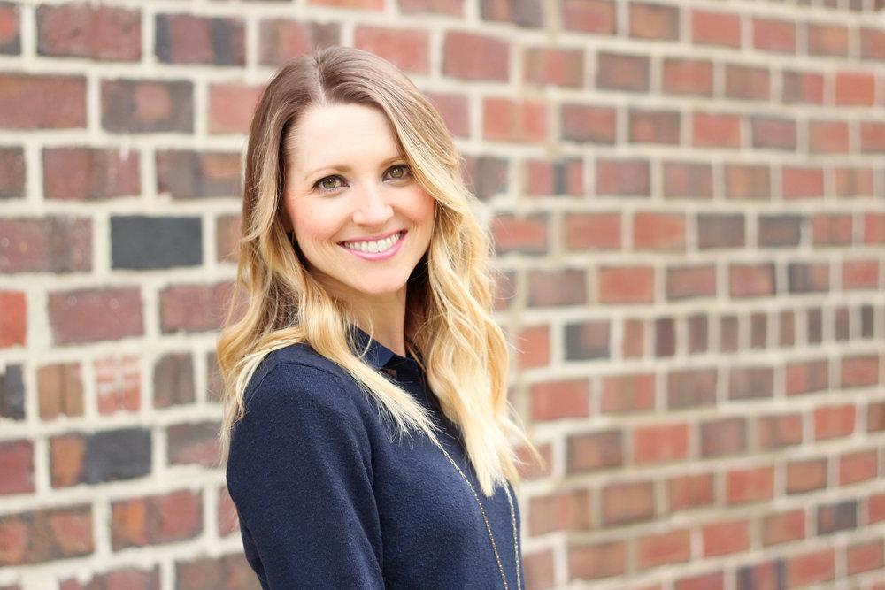 Amber Gilsdorf