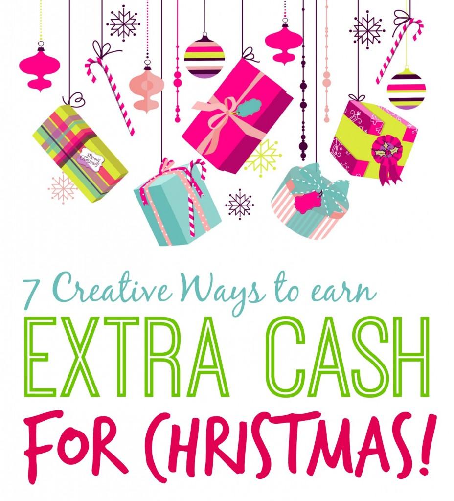 earn extra cash for Christmas.jpg