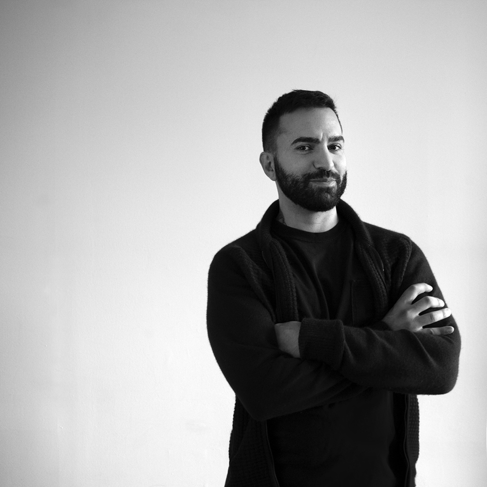 MARCO MARANDOLA Marco is a master stylist and barber with 13 years experience in NYC. Marco specializes in using precision scissor and razor cutting to create natural texture and shapes for short and long styles.