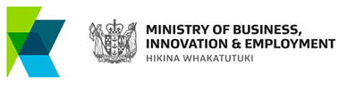 Ministry Of Business Innovation & Employment