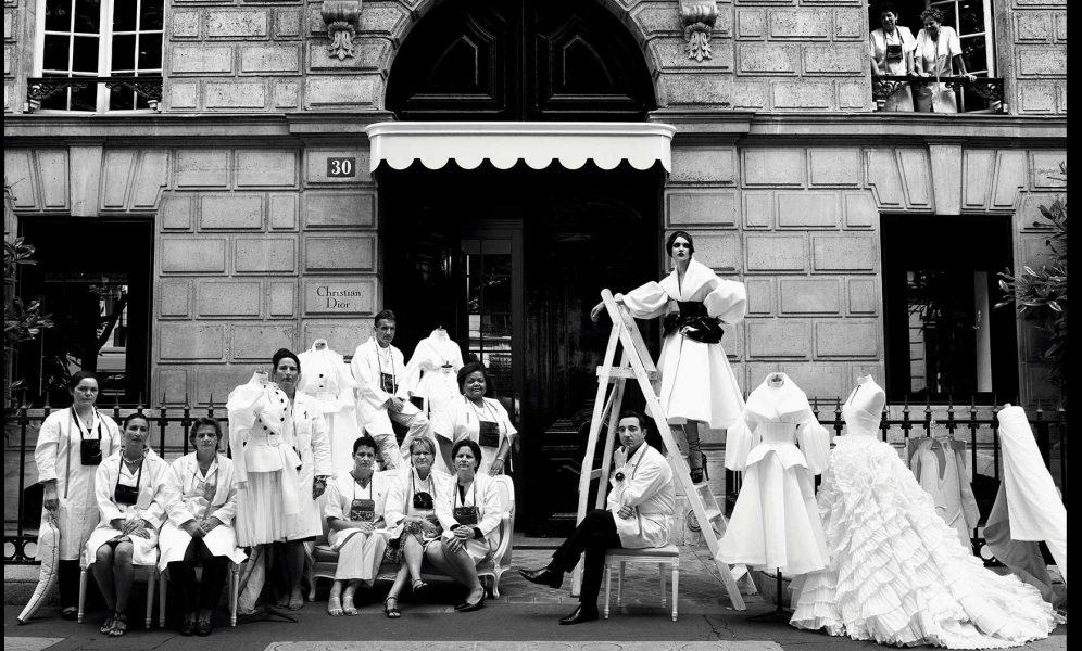 Dior celebrates 70years