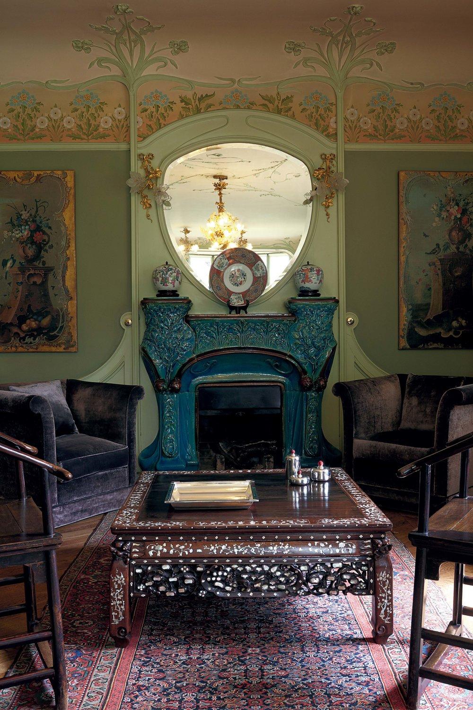 Ateliers d'Asnieres, 2015 : Maison de famille Louis Vuitton, le