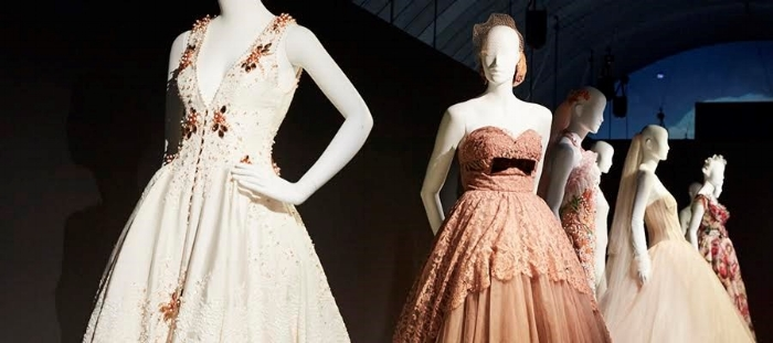 Love Is... Australian Wedding Fashion Exposed at Powerhouse Museum ...
