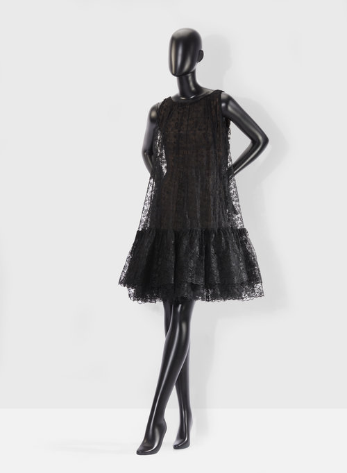 Didier Ludot To Auction 140 Little Black Dresses Couturenotebook