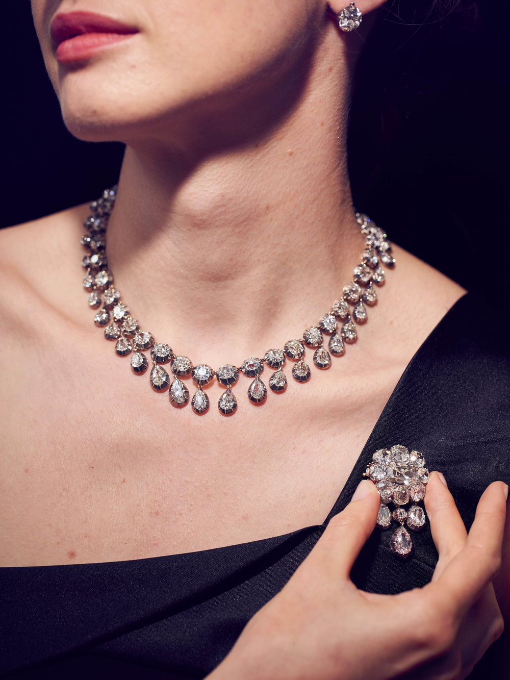 Marie Antoinette's Jewels at Sotheby's — CoutureNotebook