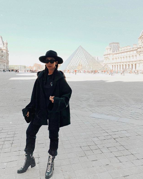 Thinking about going to Paris? Read this first! — Farah Pink