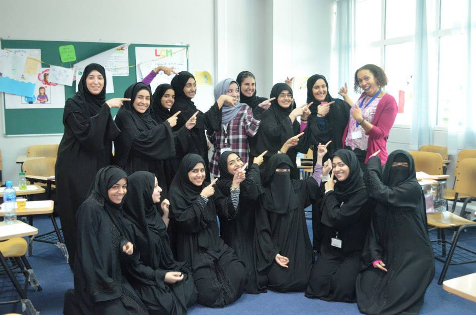 BTC undergraduate course in Bahrain